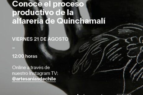 Streaming Proceso Productivo Quinchamalí