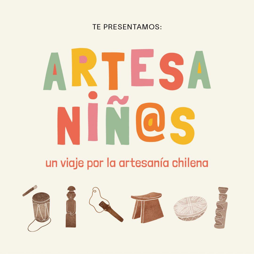 ¡Bienvenid@s a Artesaniñ@s!✨